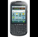 Alcatel OT-5120A