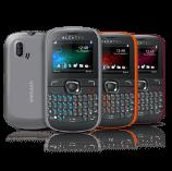 Alcatel OT-585X