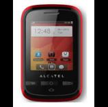 Alcatel OT-605DG