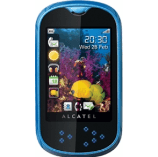 Unlock Alcatel OT-708X phone - unlock codes