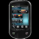 Alcatel OT-710X