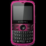 Alcatel OT-800X