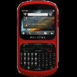 Alcatel OT-803DX