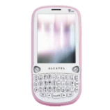 Alcatel OT-807DX