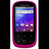 Alcatel OT-809X
