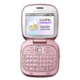 Alcatel OT-810DX