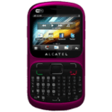 Alcatel OT-813DF