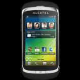 Alcatel OT-818X