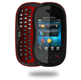 Alcatel OT-880A