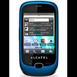 Alcatel OT-905A