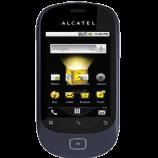 Alcatel OT-908X