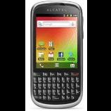Alcatel OT-909B