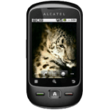Alcatel OT-909M