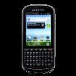 Alcatel OT-909S