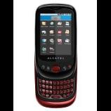 Unlock Alcatel OT-980A Phone