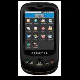 Alcatel OT-980X