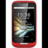 Alcatel OT-985X