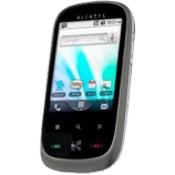 Alcatel OT-A875T