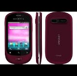 Unlock Alcatel OT-C908M Phone