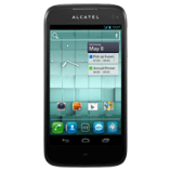 Unlock Alcatel OT-C997 phone - unlock codes