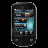 Alcatel OT-J610