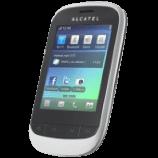 Alcatel OT-J720