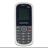 Alcatel OT-Q3X