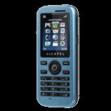 Alcatel OT-S600