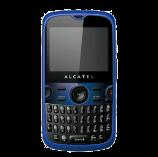 Alcatel OT-T218X