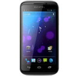 Unlock Alcatel OT-TESTX Phone