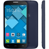 Alcatel POP 7 phone - unlock code