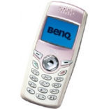 How to SIM unlock BenQ 760G phone