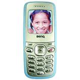 Unlock benq M100 Phone