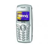 How to Unlock BenQ M555  Phone