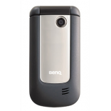 How to Unlock BenQ M580  Phone