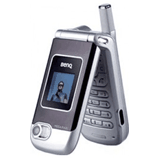 How to SIM unlock BenQ S80 phone