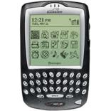 Blackberry 6750