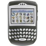 Blackberry 7270