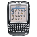 Blackberry 7750