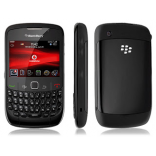 Blackberry 8520 Curve phone - unlock code
