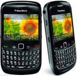Unlock Blackberry 8520 phone - unlock codes