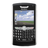 Blackberry 8801