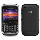 Blackberry 9300 Curve 3G phone - unlock code