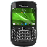Blackberry 9900 Bold phone - unlock code