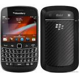Blackberry Bold 9900 phone - unlock code