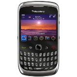 Unlock Blackberry Curve 3G 9300 phone - unlock codes