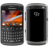 Blackberry Curve 9360 phone - unlock code