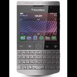 Blackberry P9980 Porsche