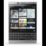 Blackberry Passport Silver Edition cell phone unlocking