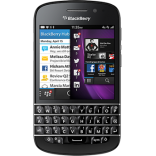 Unlock Blackberry Q10 phone - unlock codes